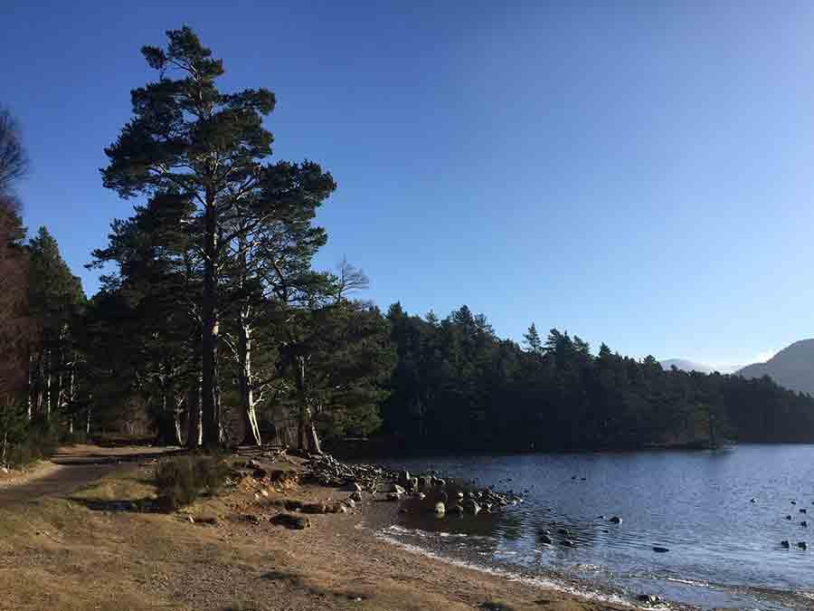 Loch an Eilein